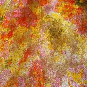 Free People Dresses - New Free People Rose Brocade Floral Dress sz 4